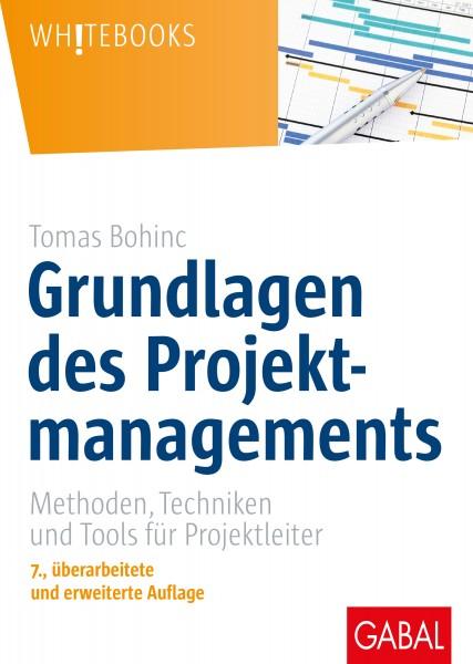 Grundlagen des Projektmanagements