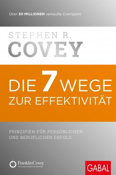 Die 7 Wege zur Effektivität