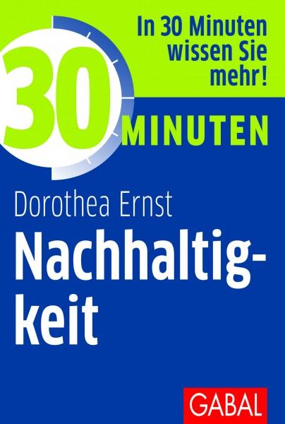 30 Minuten Nachhaltigkeit