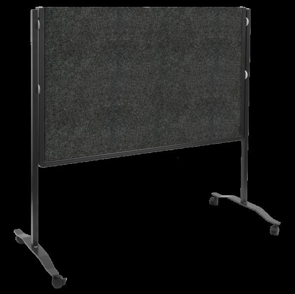 Legamaster PREMIUM PLUS Moderationswand klappbar 150x120cm anthrazit  - 005 - web_3983_1000x999