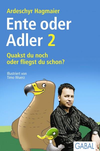Ente oder Adler 2
