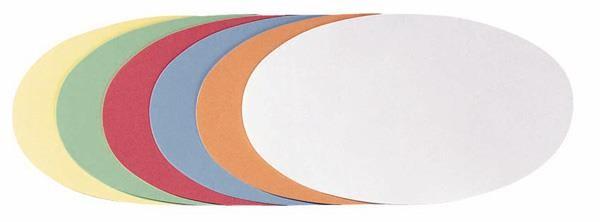 Franken Ovalkarten