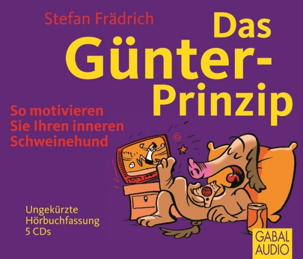 Das Günter-Prinzip