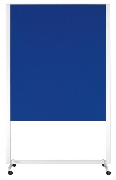 Legamaster Moderationswand PROFESSIONAL mobil