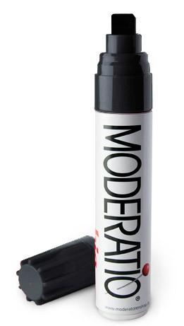 MODERATIO Big Permanent-Marker