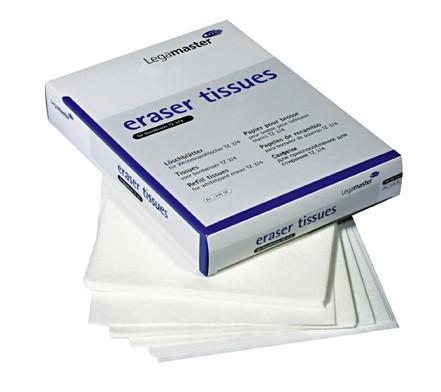 Legamaster Löschpapier zum Nachfüllen von TZ 4