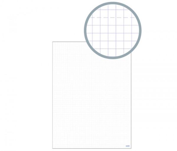 MODERATIO Flipchartpapier (Recycling)