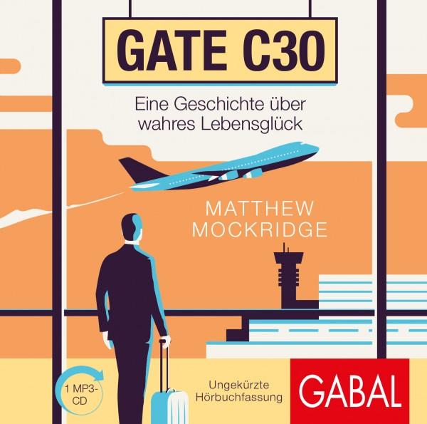 Gate C30
