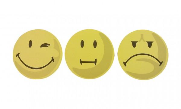 FRANKEN Wertungssymbole (Smilies)