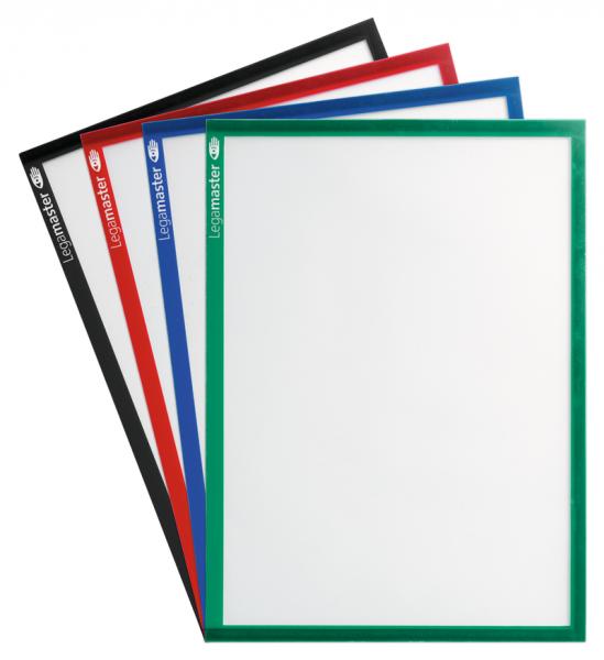 Magnetische Dokumentmappen